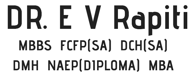 Dr Rapiti